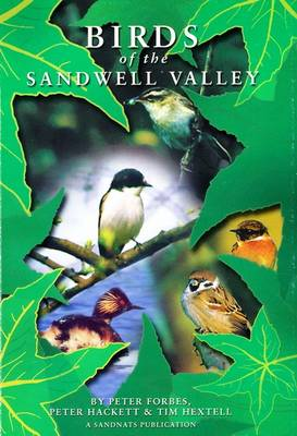 Birds of the Sandwell Valley - Special Series No. 2 (Paperback)