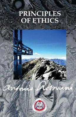 Principles of Ethics (Paperback)