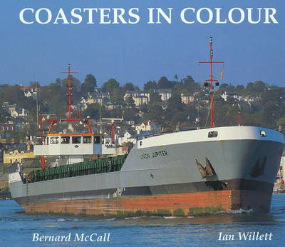 Coasters in Colour (Paperback)