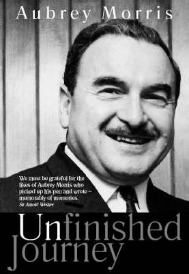 Unfinished Journey (Paperback)