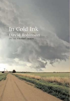 In Cold Ink: On the Writers' Tracks (Paperback)