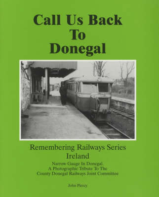 Call Us Back to Donegal (Paperback)