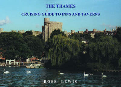 Cruising Guide to Inns and Taverns: Thames (Paperback)