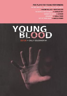 Young Blood: Five Plays for Young Performers (Paperback)