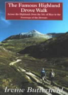 The Famous Highland Drove Walk (Paperback)