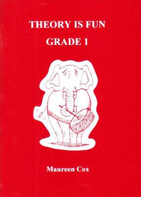 Theory is Fun: Grade 1 (Paperback)