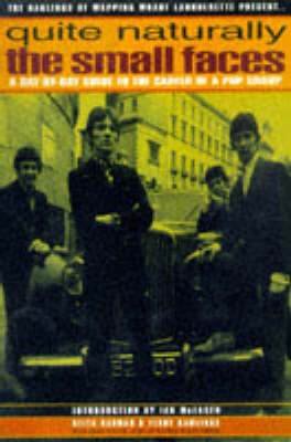 Quite Naturally - The Small Faces (Paperback)