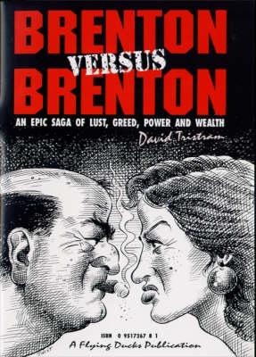 Last Panto in Little Grimley: AND Brenton Versus Brenton (Paperback)