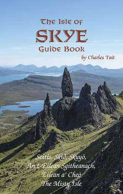 Isle of Skye Guide Book (Paperback)