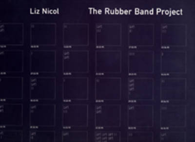Rubber Band Project (Paperback)
