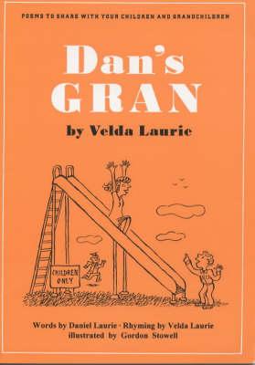 Dan's Gran (Paperback)