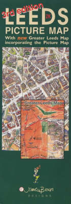 Leeds Picture Map