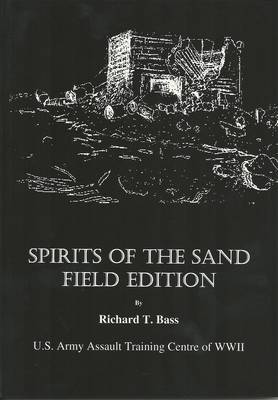 Spirits of the Sand (Paperback)