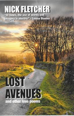 Lost Avenues: Love Poems (Paperback)