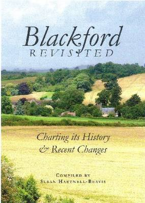 Blackford Revisited: Charting Its History and Recent Changes (Paperback)