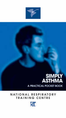 Simply Asthma: A Practical Pocket Book (Spiral bound)