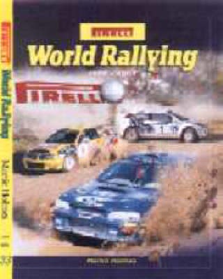 Pirelli World Rallying: 2000-2001 No. 23 (Hardback)