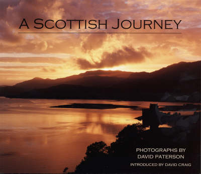 Scottish Journey (Paperback)