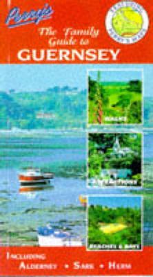 Family Guide to Guernsey (Paperback)