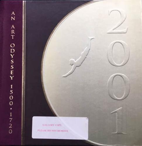 2001: An Art Odyssey 1500-1680 (Hardback)