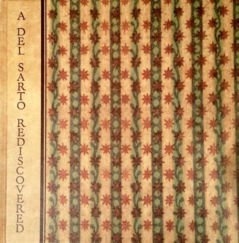 A Del Sarto Rediscovered (Hardback)