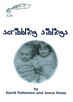 Scribbling Siblings (Paperback)