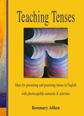 Teaching Tenses (Paperback)