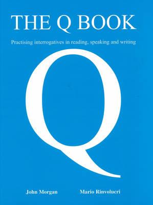 The Q Book (Paperback)