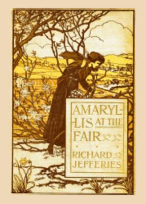 Amaryllis at the Fair (Paperback)