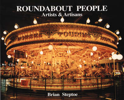 Roundabout People: Artists and Artisans - Artists & artisans (Paperback)