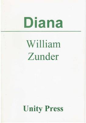Diana: A Sonnet Sequence (Paperback)