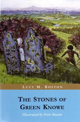 The Stones of Green Knowe (Paperback)