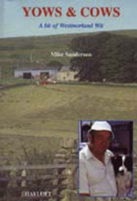 Yows and Cows (Paperback)