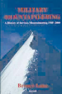 Military Mountaineering (Paperback)