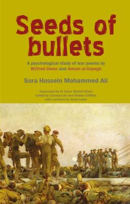 Seeds of Bullets (Paperback)