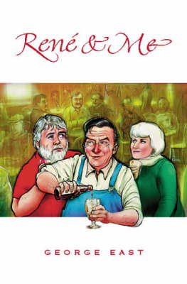 Rene & Me: The Fox of Cotentin - Mill of the Flea 2 (Paperback)