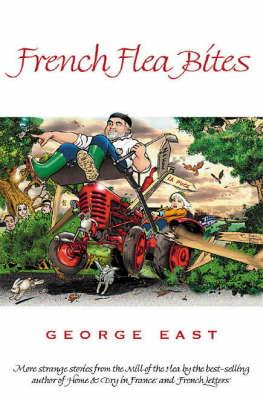 French Flea Bites - Mill of the Flea 4 (Paperback)