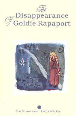 The Disappearance of Goldie Rapaport (Paperback)