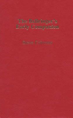 The Bellringer's Early Companion (Hardback)