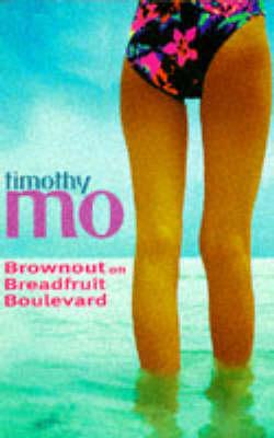 Brownout On Breadfruit Boulevard (Paperback)