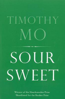 Sour Sweet (Paperback)