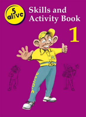 5 Alive: Skills and Activity Book bk. 1 (Paperback)
