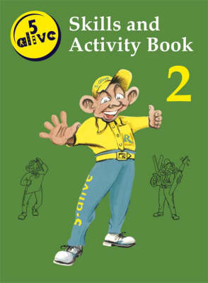 5 Alive: Skills and Activity Book bk. 2 (Paperback)