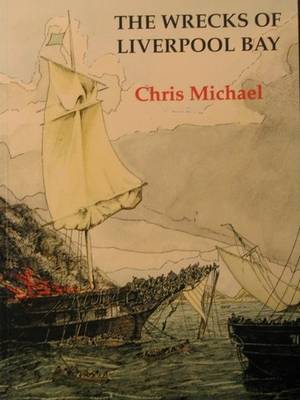 Wrecks of Liverpool Bay (Paperback)