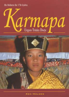 Karmapa (Paperback)