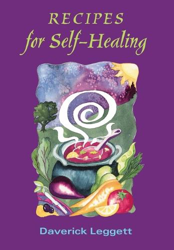 Recipes for Self-healing (Paperback)