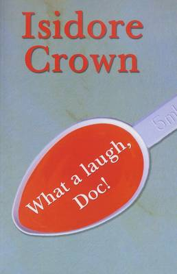 What a Laugh Doc (Paperback)