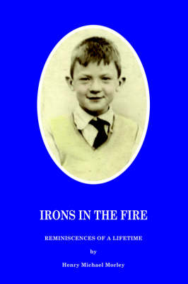 Irons in the Fire: Reminiscences of a Lifetime (Paperback)