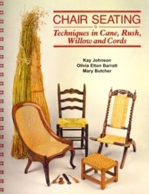 Chair Seating (Paperback)