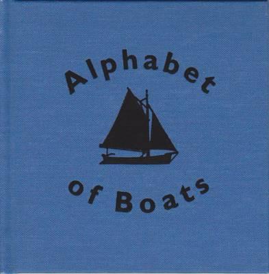 Alphabet of Boats (Hardback)
